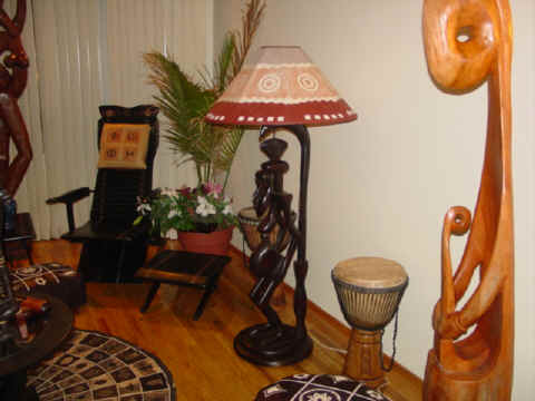 Galleria Africana Paintings Art Crafts Ceramics